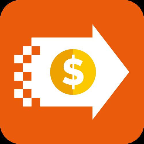 Sklik GA Importer Mini app logo