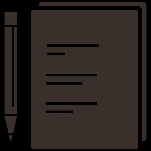 App logo Mergado Logbook