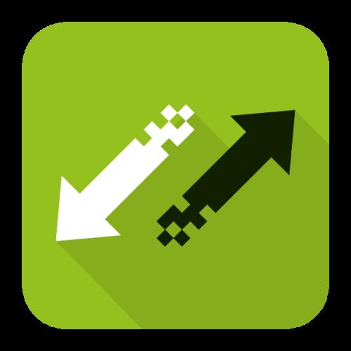 Pricing Rank app logo