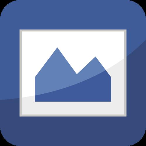 Feed Image Editor app logo