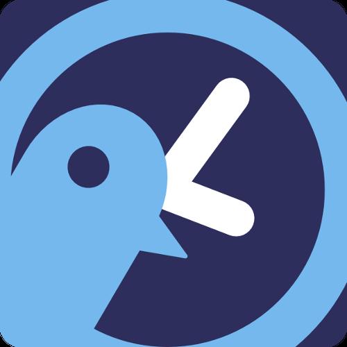 App logo Cronny Cuckoo